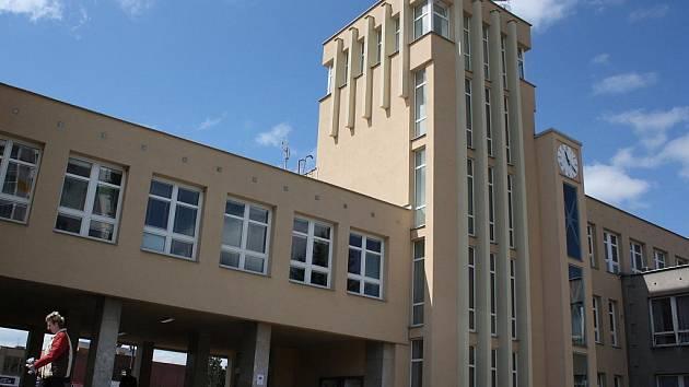 Městský úřad v Orlové