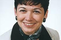 Věra Palková