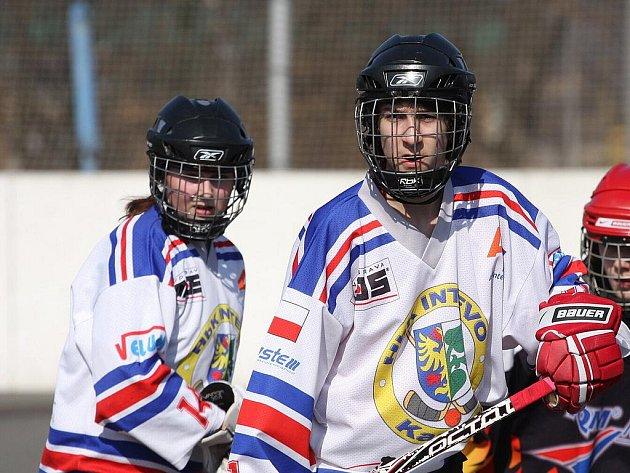 Hokejbalový klub z Karviné má ve svých řadách i ženské mistryně!