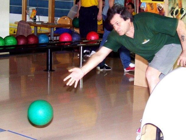 Zámek Bowling cup už zná první účastníky třetího kola.