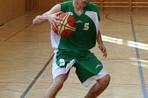 Jan Horváth, člen úspěšného týmu U 18.