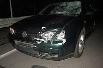 Tragická nehoda cyklisty v Karviné