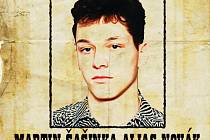 Martin Šašinka alias Novák