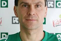 Radek Slončík hraje v sobotu naposledy.