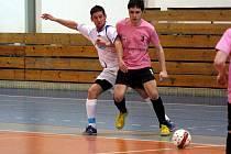 Futsalisté Havířova doma nadále vyhrávají.