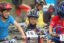 V Karviné se v sobotu jel 4. ročník Shimano cupu, závodu na horských kolech
