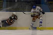 Kde bude hrát hokejový tým Orlové, tvořený vlastními odchovanci a některými bývalými hráči Karviné?