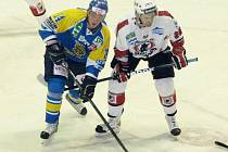 Hokej  Havířov - Ústí