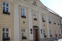 Radnice v Karviné