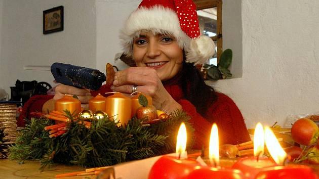 Příjemnou atmosféru Vánoc může zhatit nenadálý požár