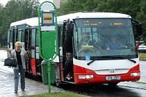 Nízkopodlažních autobusů ve městě přibude.
