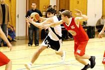 Basketbalisté Sokola mají nečekaně prodlouženou sezonu. Musí se rychle sejít pro dodatečnou baráž o extraligu.