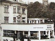 Kavárna Noiva