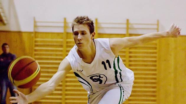 Karvinští basketbalisté pokračují v soutěži.