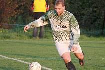 Stonavští fotbalisté v Orlové pravidelně bodují.