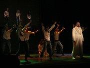 Divadelní festival v Českém Těšíně. The Fantasy Musical Gala, Městské divadlo Brno