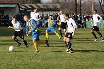Albrechtice doma nezvládly duel se Starým Městem a musí se dobře nachystat na derby se Stonavou.