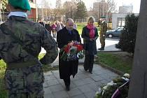 Den válečných veteránů v Orlové