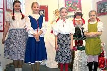 Bohumínské děti se utkaly v městském kole přehlídky Zpěváček roku 2011.