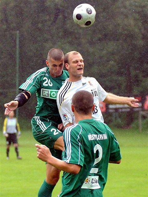 Fotbalisty MFK OKD Karviná čeká v tomto týdnu další porce přípravných utkání.