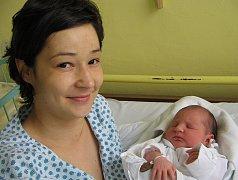 Mamince Gabriele Veitové z Karviné se 1. března narodila dcerka Valérie Szeligová. Porodní váha holčičky byla 3800 g a míra 50 cm.