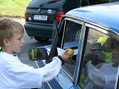 Kyselý citrón si vysloužila hned dvanáctka řidičů.
