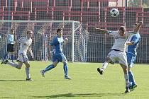 Havířovští fotbalisté zvládli důležitý souboj s Mohelnicí a vyhráli přesvědčivě 5:1.