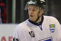 Jan Maruna se stal hrdinou středečního utkání havířovských hokejistů.