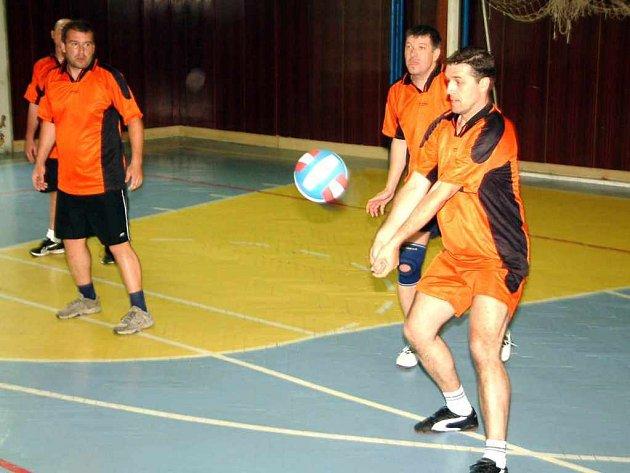 Třetí skončili na turnaji strážníci havířovské městské policie.