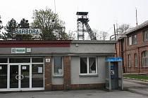 Bývalý černouhelný důl Barbora, kde má stát spalovna komunálního odpadu
