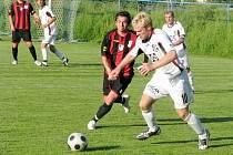 Havířovští fotbalisté v úvodu divize nestačili doma na béčko Opavy.