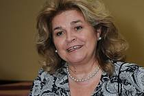 Sopranistka Gabriela Beňačková