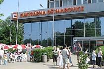 Elektrárna Dětmarovice otevřela své brány veřejnosti