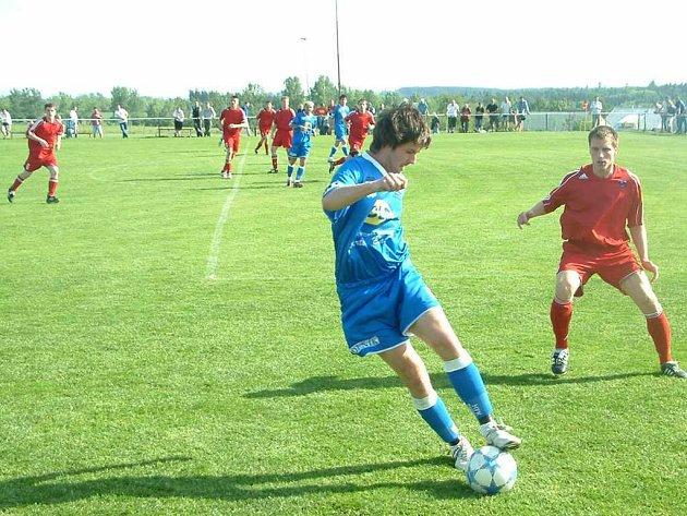 Fotbalisté MFK Havířov se mohou připravovat na divizi. V ní by se chtěli první rok vyhnout sestupovým problémům.