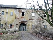 Zámek v Rychvaldu