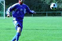 Fotbalisté Orlové mají v probíhající sezoně zvláštní tendenci vyhrávat venku a prohrávat doma.