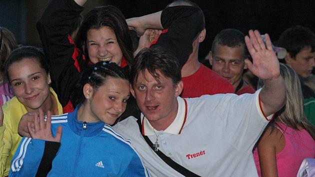 V Karviné začal Handball Cup Karviná 2010