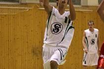 Basketbalisté si v sobotu zahrají s BCM Ostrava.