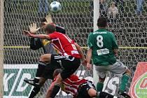 Fotbalové soutěže čekají v létě změny v obsazení.