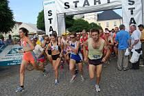Podobně jako v Karviné mají i ve Frýdku-Místku svůj běh.