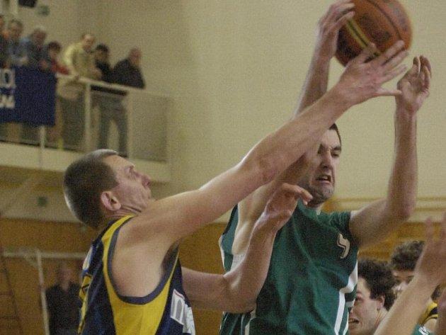 Postup basketbalistů do II. ligy je potvrzen. Céčko Opavy se ruší, nástupnické místo patří Karviné.