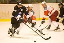 Vyrazit je možno do Havířova na kvalitní hokej.
