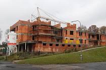 Petřvald_developeři_byty_stavba domu