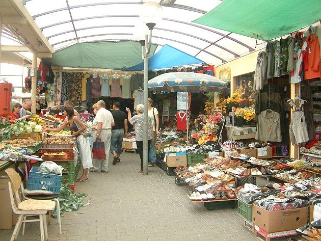 Havířovská tržnice