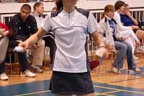 Badmintonový krajský přebor přinesl úspěch orlovským a českotěšínským závodníkům.