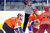 Karvinští hokejisté mají v krajském přeboru nečekané potíže. Zdaleka vše nejde jako na drátkách.
