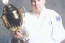 Petr Kurovský si z USA přivezl bronz z Mistrovství světa v bojových sportech.