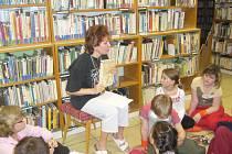 Knihovny připravily zajímavý program