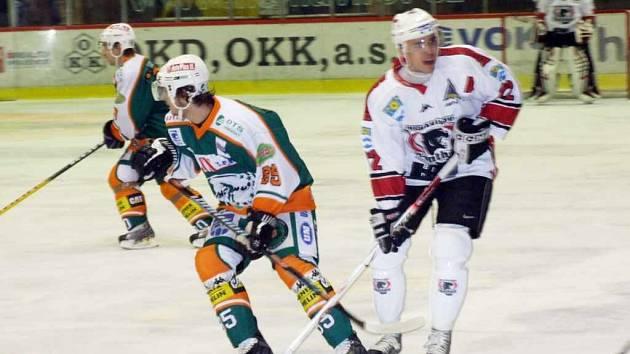 Dnes nastoupí hokejisté Havířova pod vedením trenéra Jiřího Režnara. Pod ním dosáhli Panteři v první lize na největší úspěch. Nyní by měl tým zvednout k lepším výkonům.