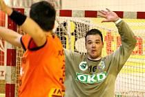 V Karviné populární Nemo Marjanović se po sezoně přesouvá do španělské Posady.